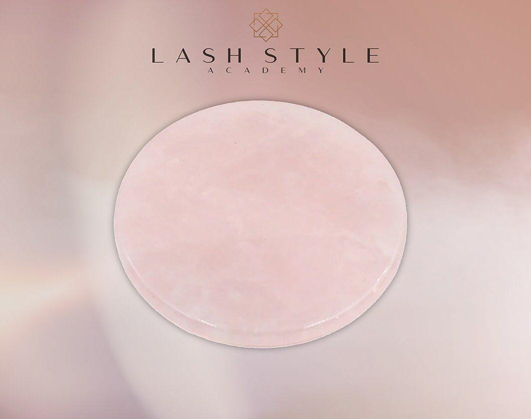 Pietra di Jade Pink