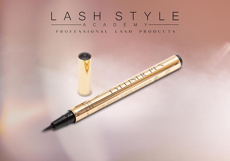 LSA Eyeliner liquido